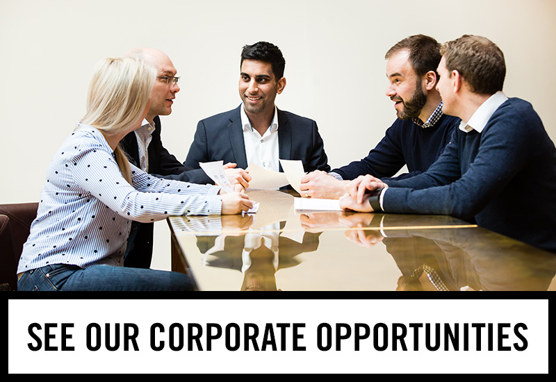 Corporate opportunities at Old Ball