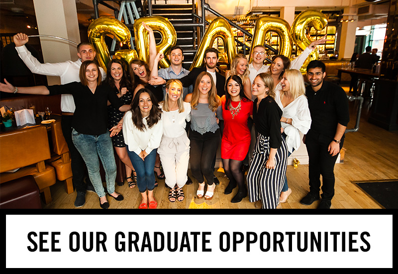 Graduate opportunities at Old Ball
